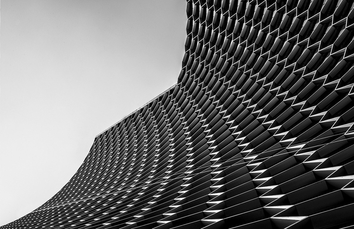 Featured Gallery - Architectural Fine Art Photos